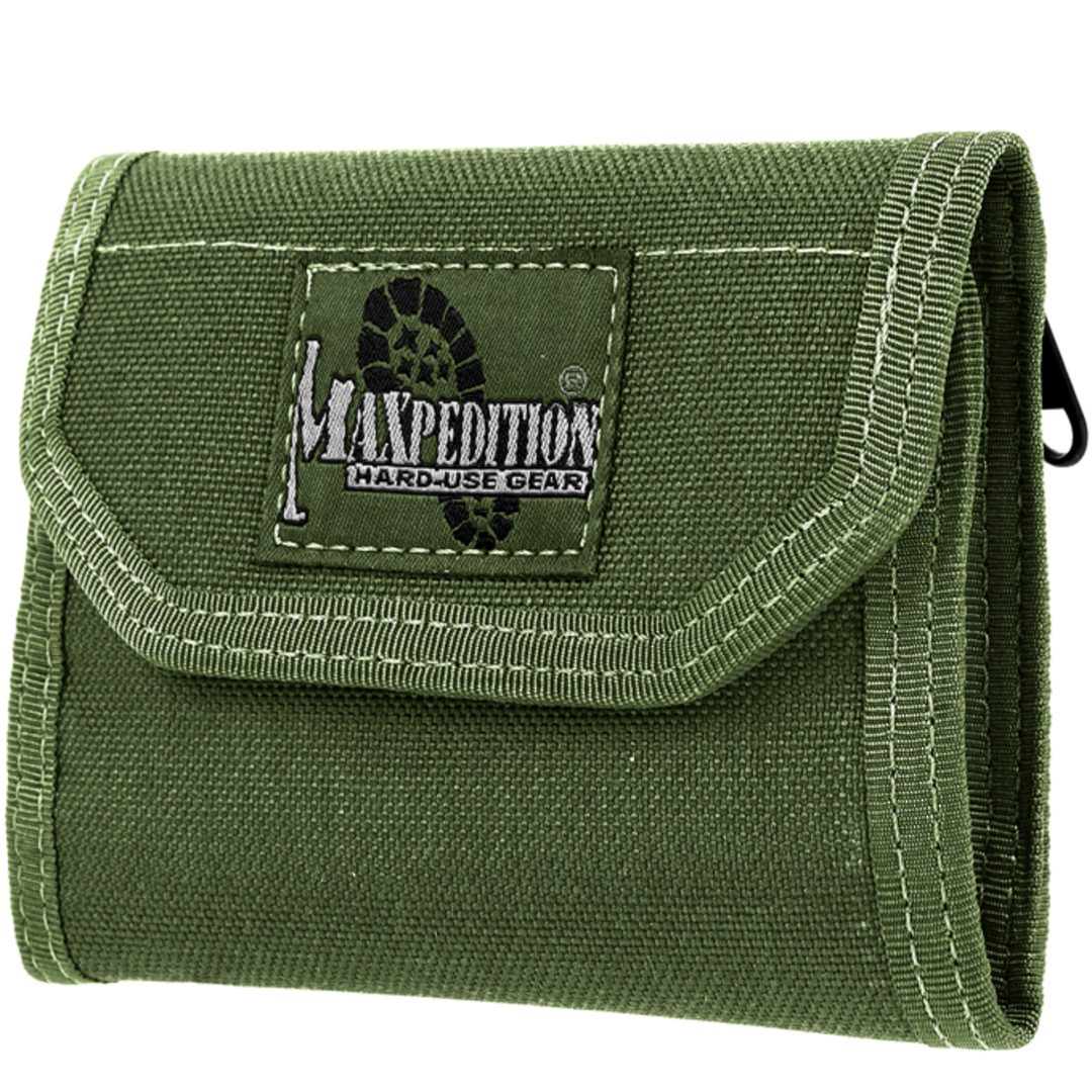 Maxpedition CMC Wallet - OD Green image 0