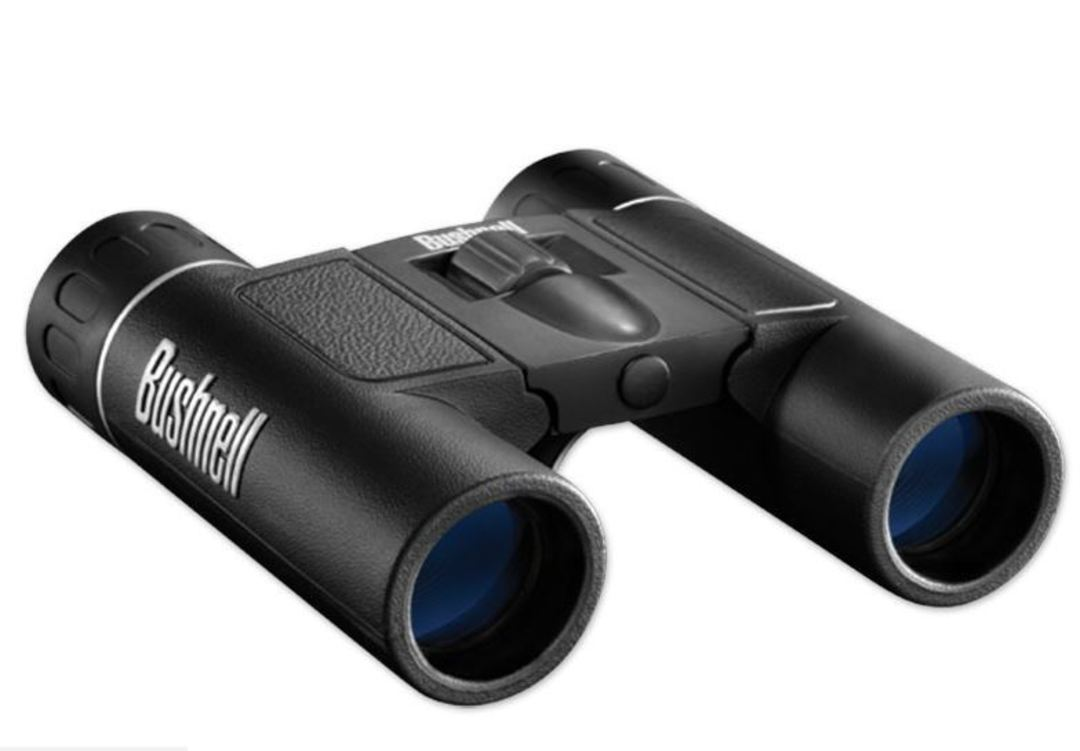 Bushnell Powerview 12X25mm Binoculars image 0