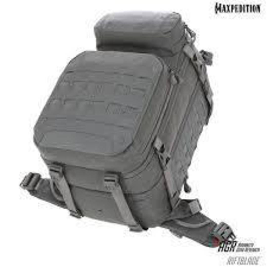 Maxpedition Riftblade AGR Advanced Gear Research CCW-Enabled Backpack 30L image 3