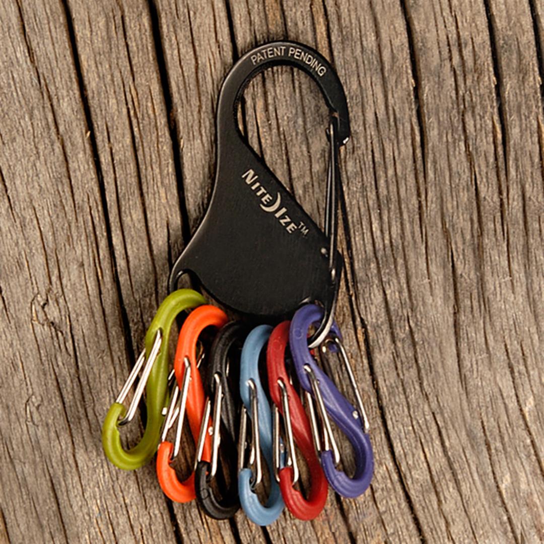 Nite Ize S-Biner KeyRack image 0