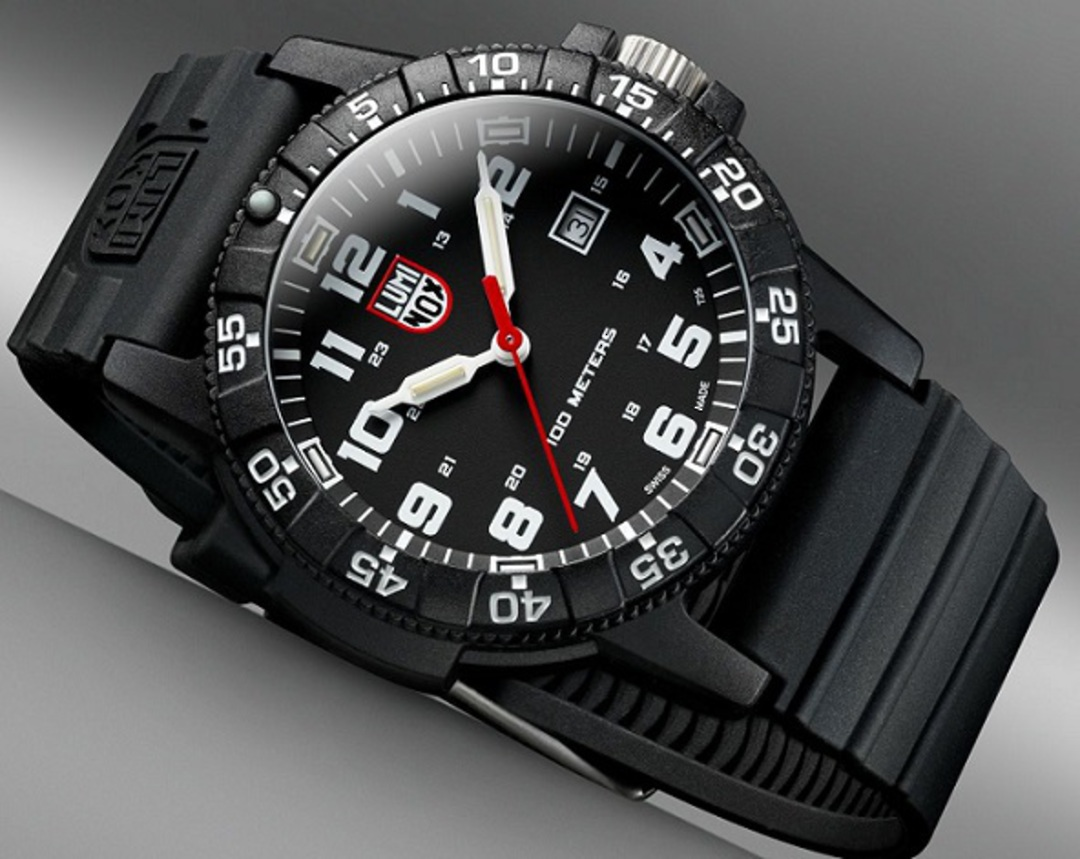 Luminox Leatherback Sea Turtle Giant Watch - 0301 image 1