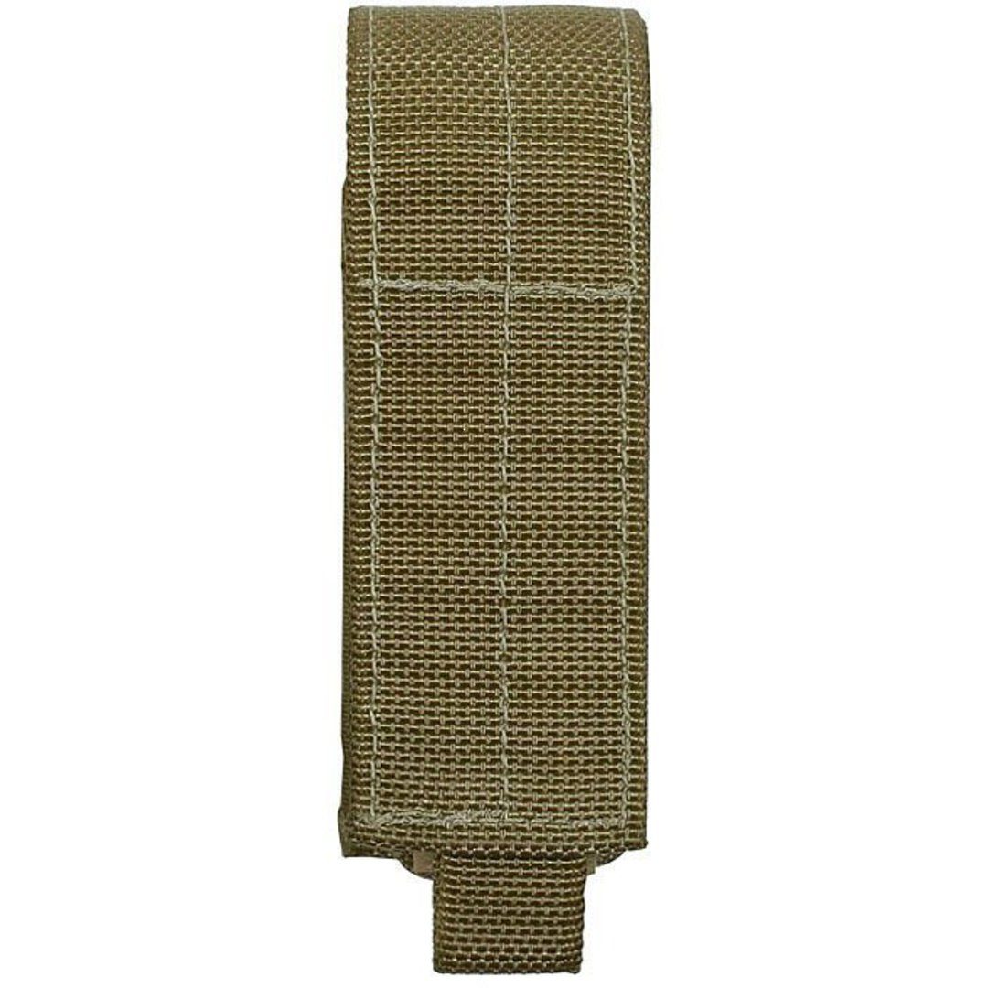 "Maxpedition 4"" Flashlight Sheath ~ Khaki image 0"