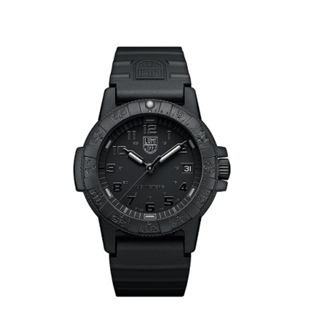 Luminox Leatherback Sea Turtle Giant Watch - 0301.BO image 0