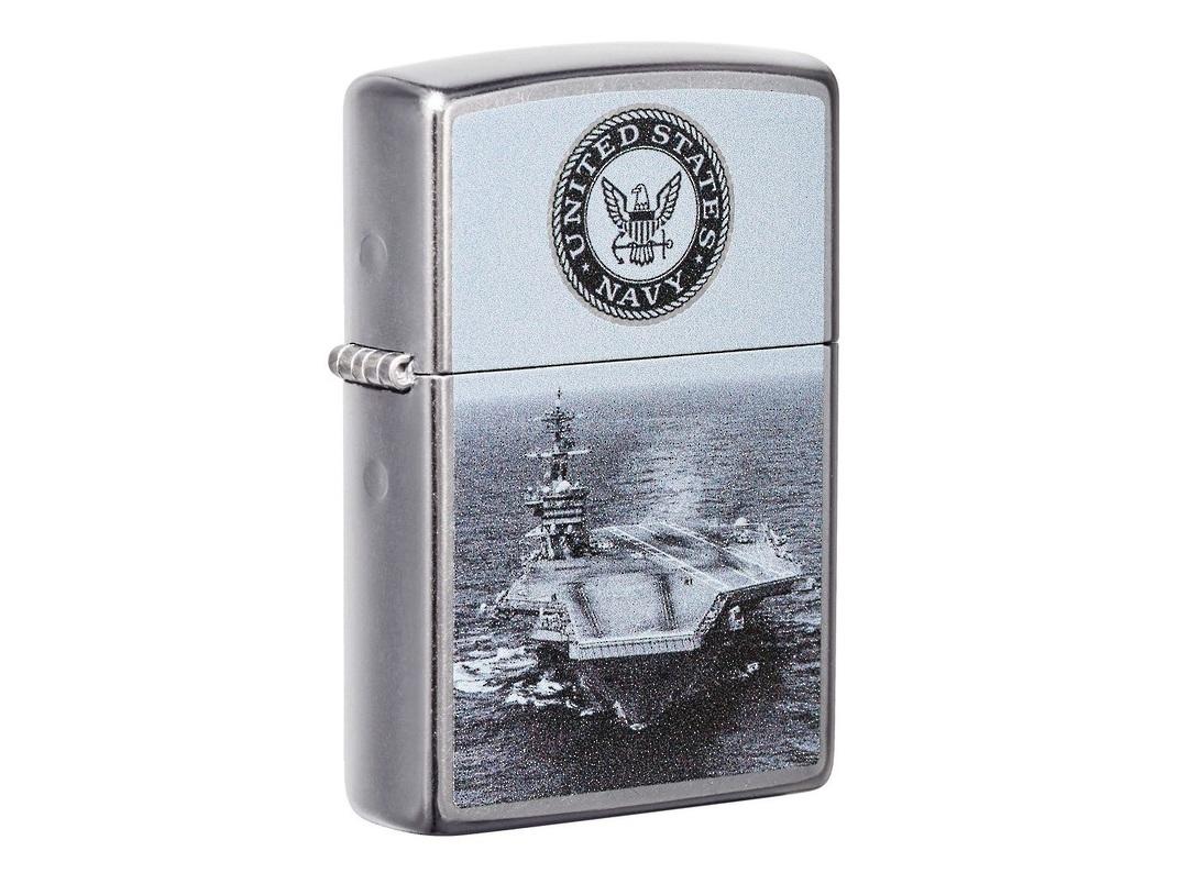 Zippo U.S. Navy® Lighter image 0