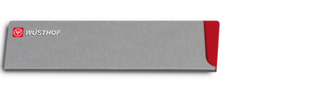 "Wusthof Classic Ikon Chef Knife 20cm / 8"" -4596-0/20 White handles image 1"