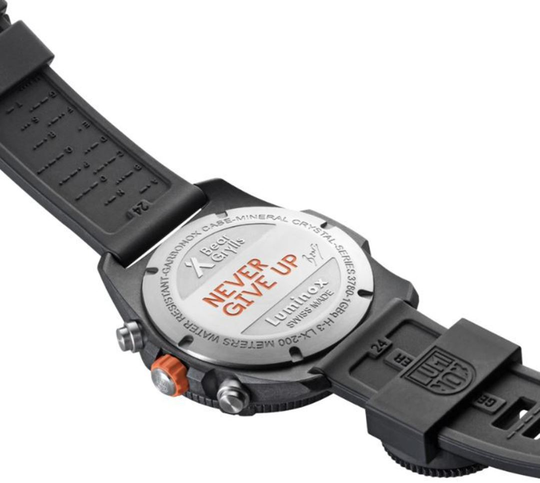 Luminox Land Bear Grylls Survival Watch - 3781.KM image 4