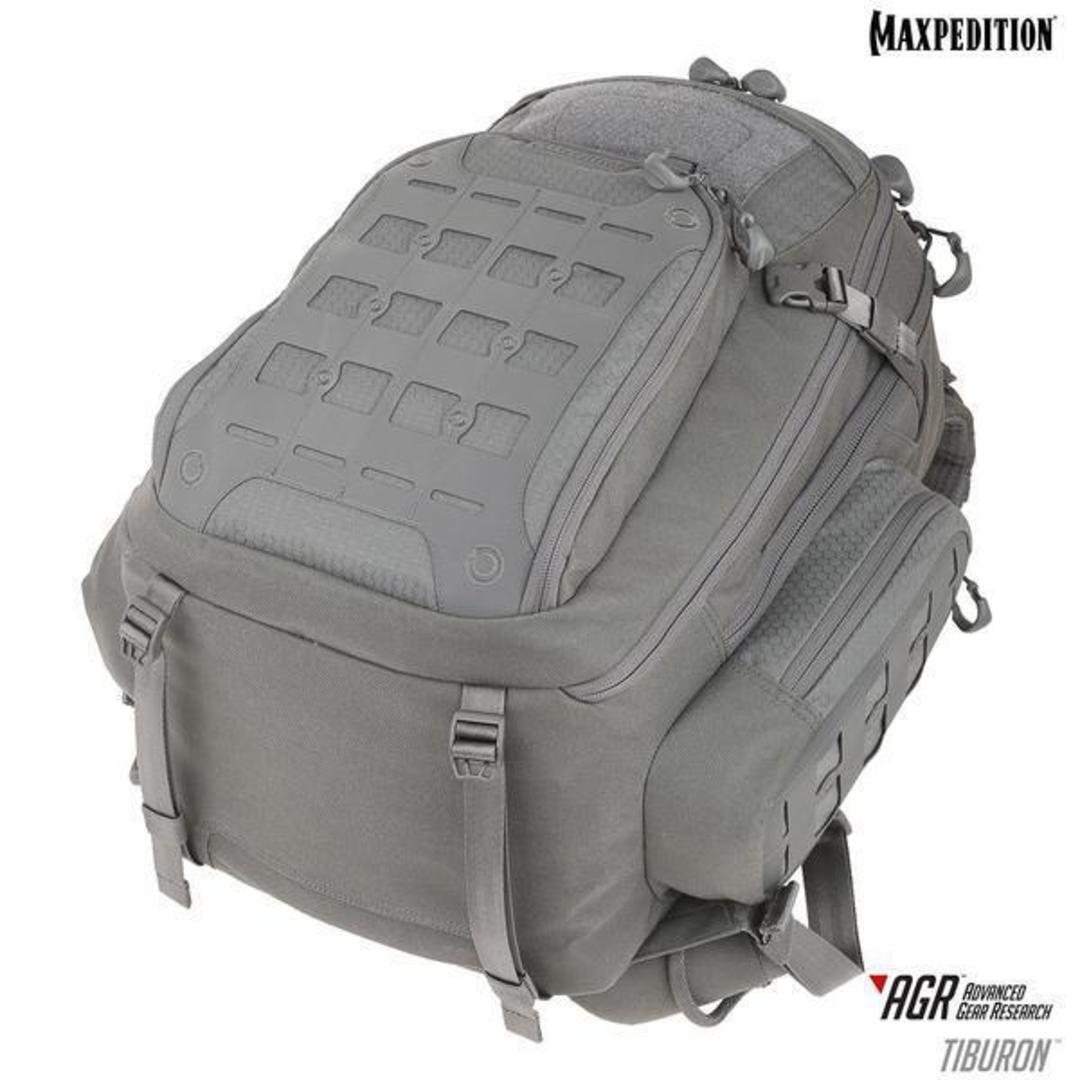 Maxpedition Tiburon Backpack 34L - Black image 2