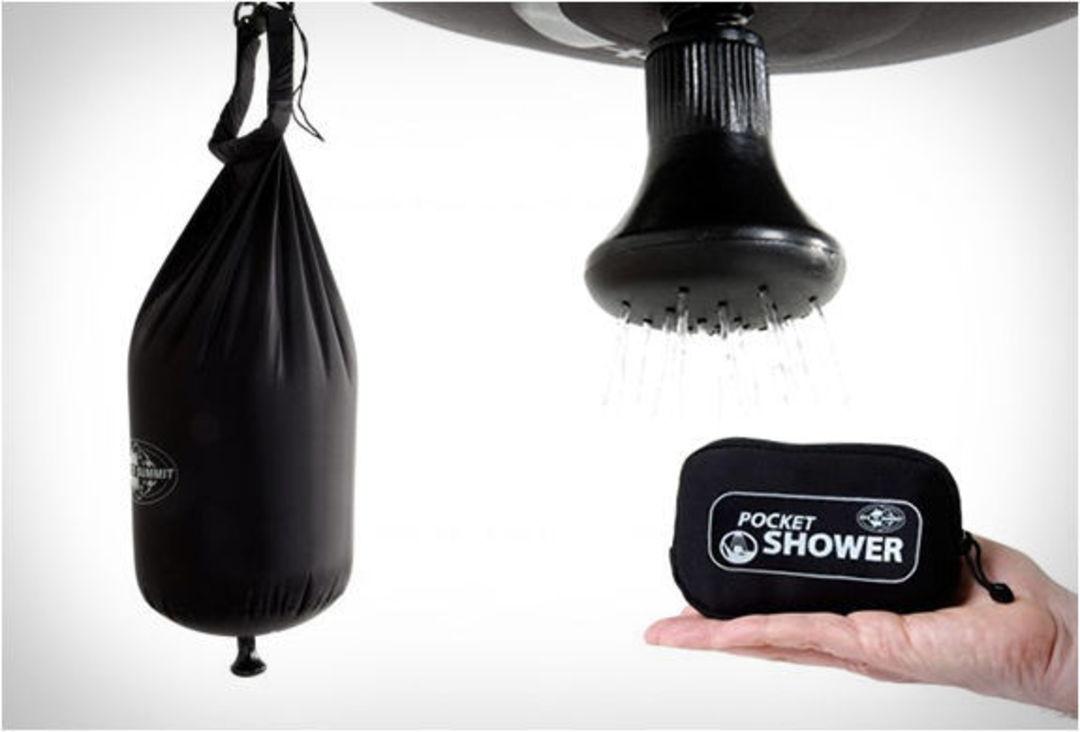 Sea to Summit Pocket Shower 10L image 1