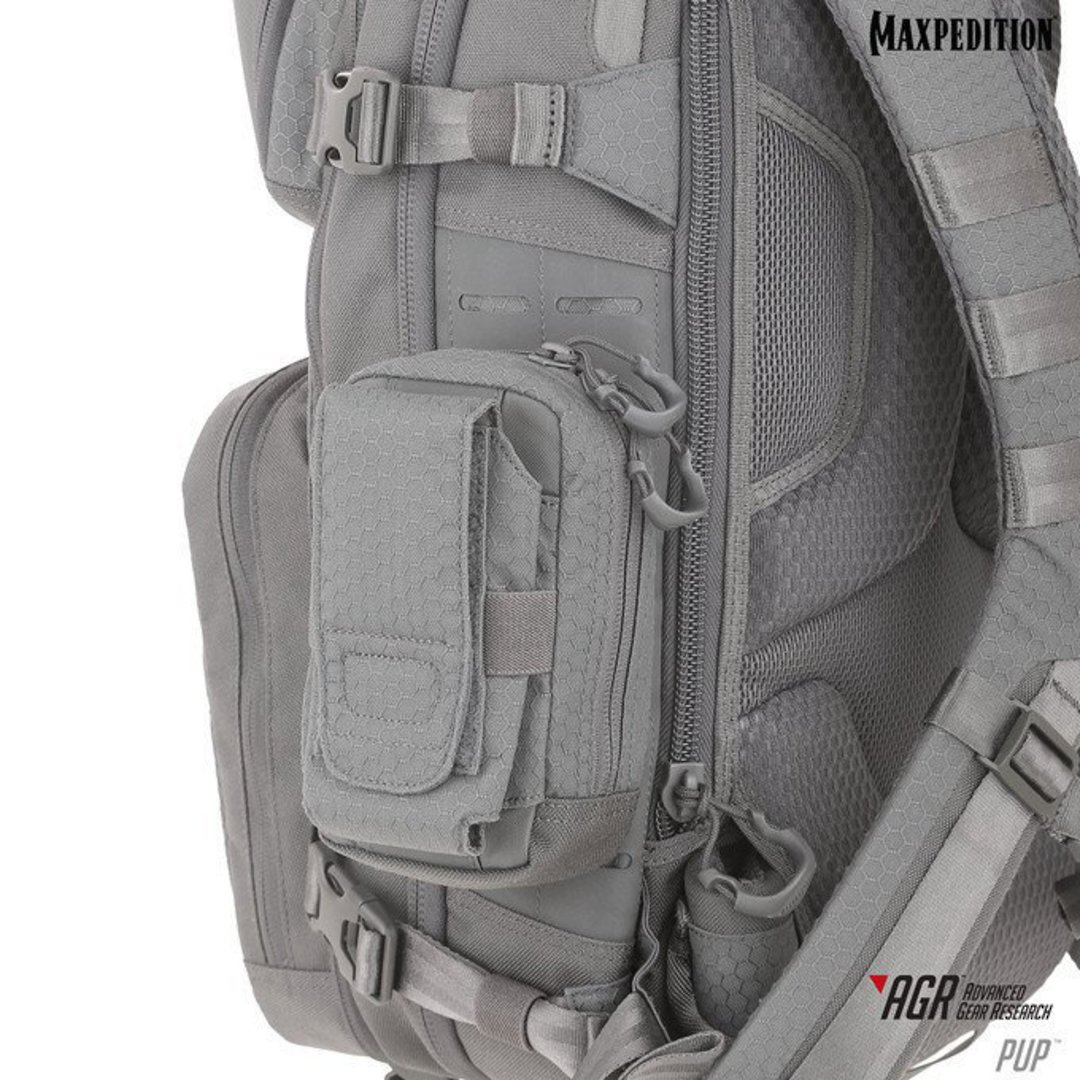 Maxpedition PUP PHONE UTILITY POUCH~ black image 9