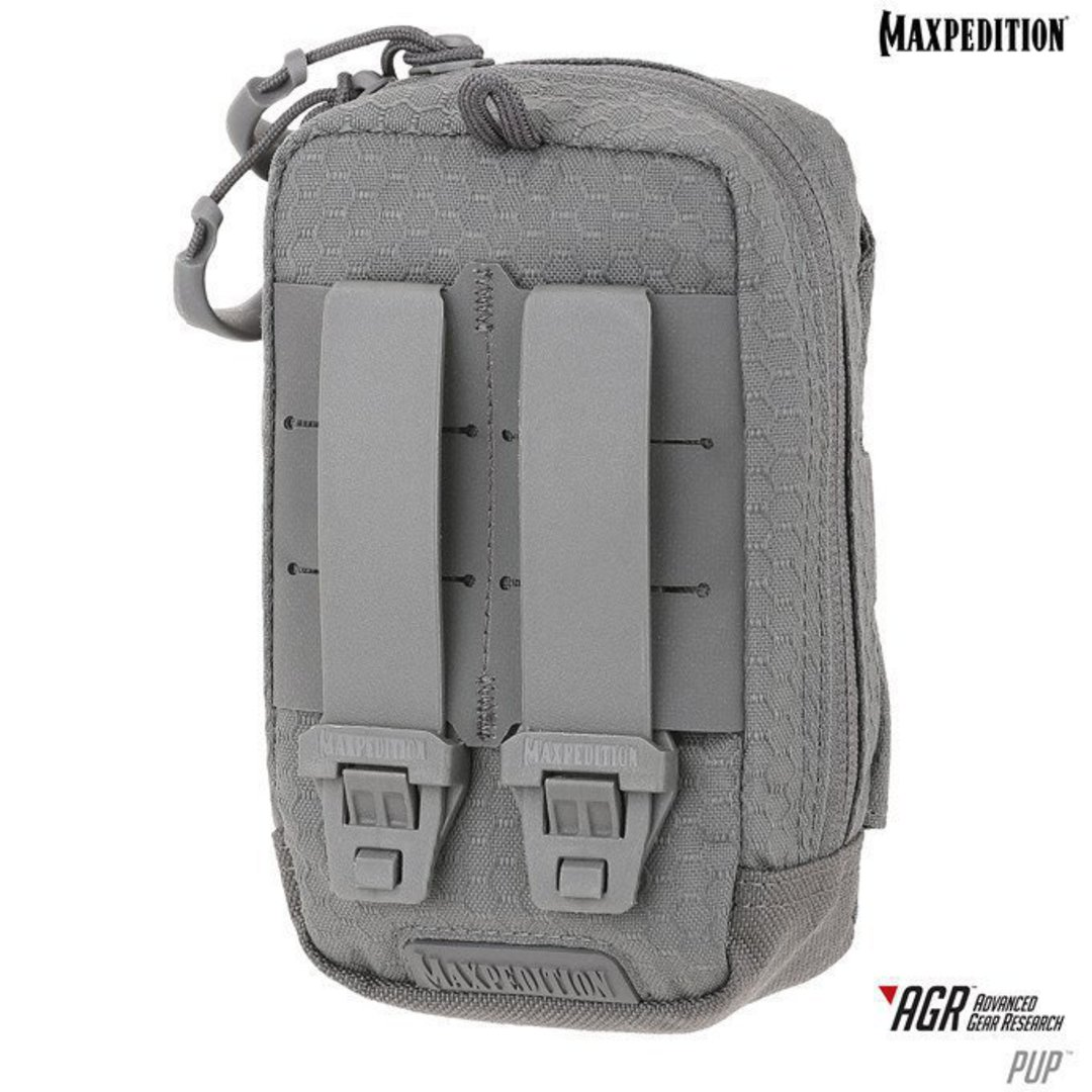 Maxpedition PUP PHONE UTILITY POUCH~ black image 1