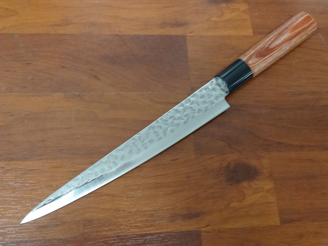 Kanetsune KC955 Sujihiki Knife 210mm image 1