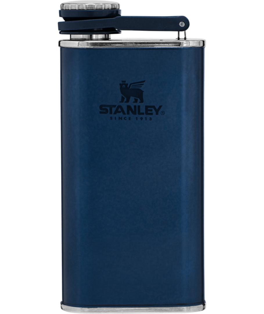 Stanley Classic Easy Fill Wide Mouth Flask 236ml image 1