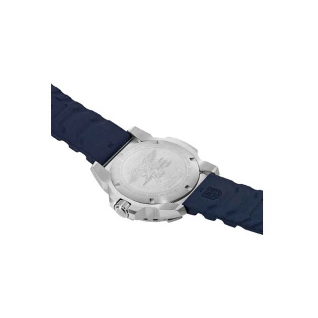 Luminox 3253 Navy Seal Steel Blue Strap Watch image 3