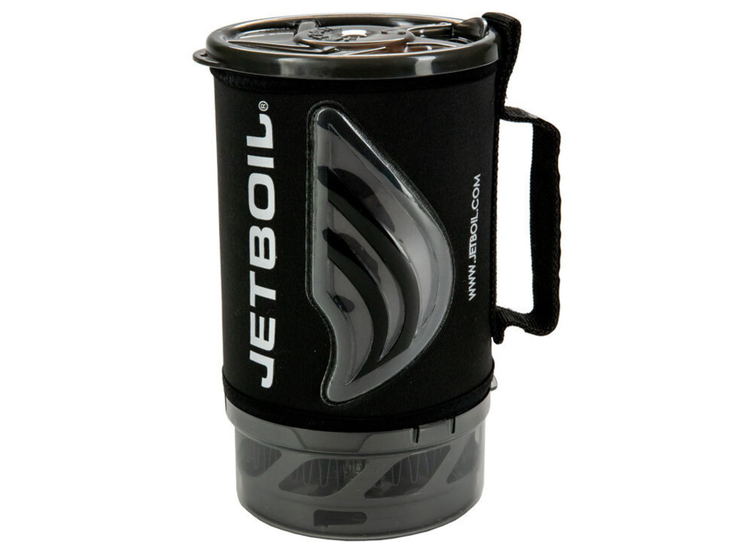 Jetboil Flash 2.0 Cooking System 1L - Carbon image 1