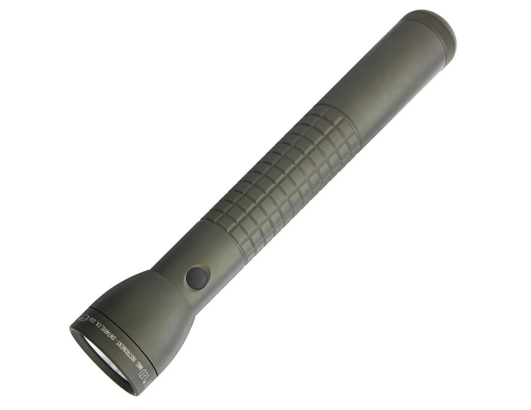 MAGLITE ML300LX 3 Cell D LED Torch / Flashlight 524 Lumens image 0
