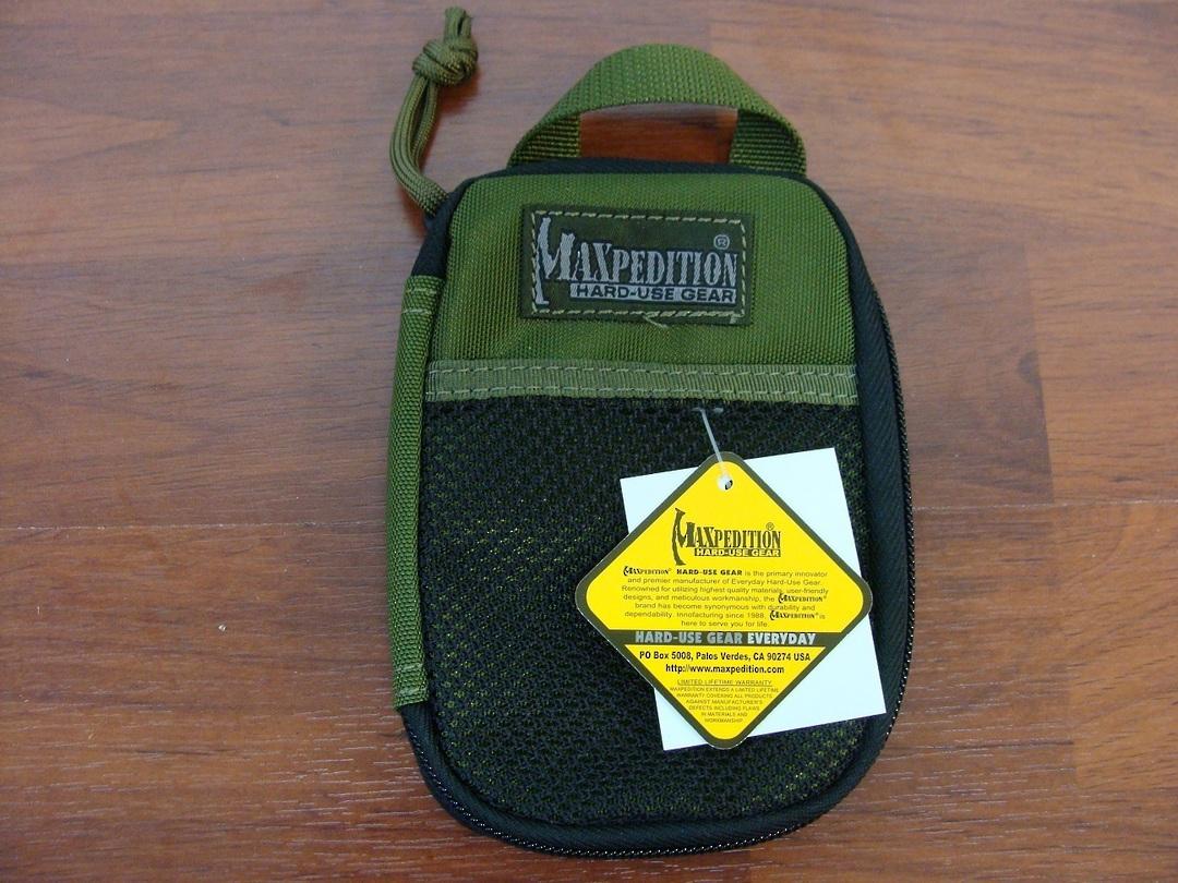 Maxpedition Micro Pocket Case image 0
