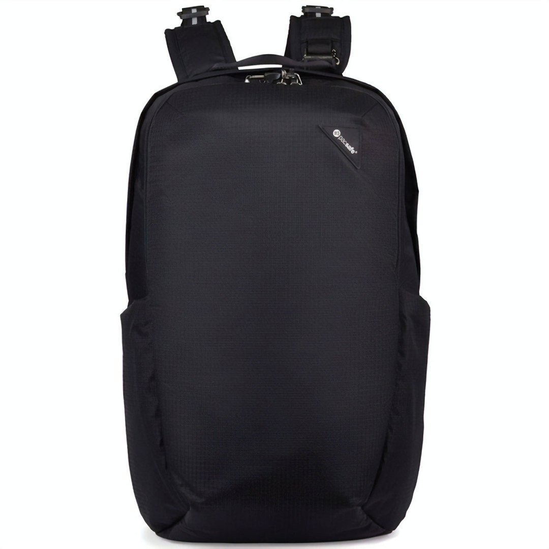 Pacsafe Vibe 25 anti-theft 25L backpack - Black image 0