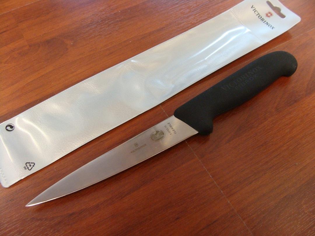 Victorinox Fillet knife 16cm image 0