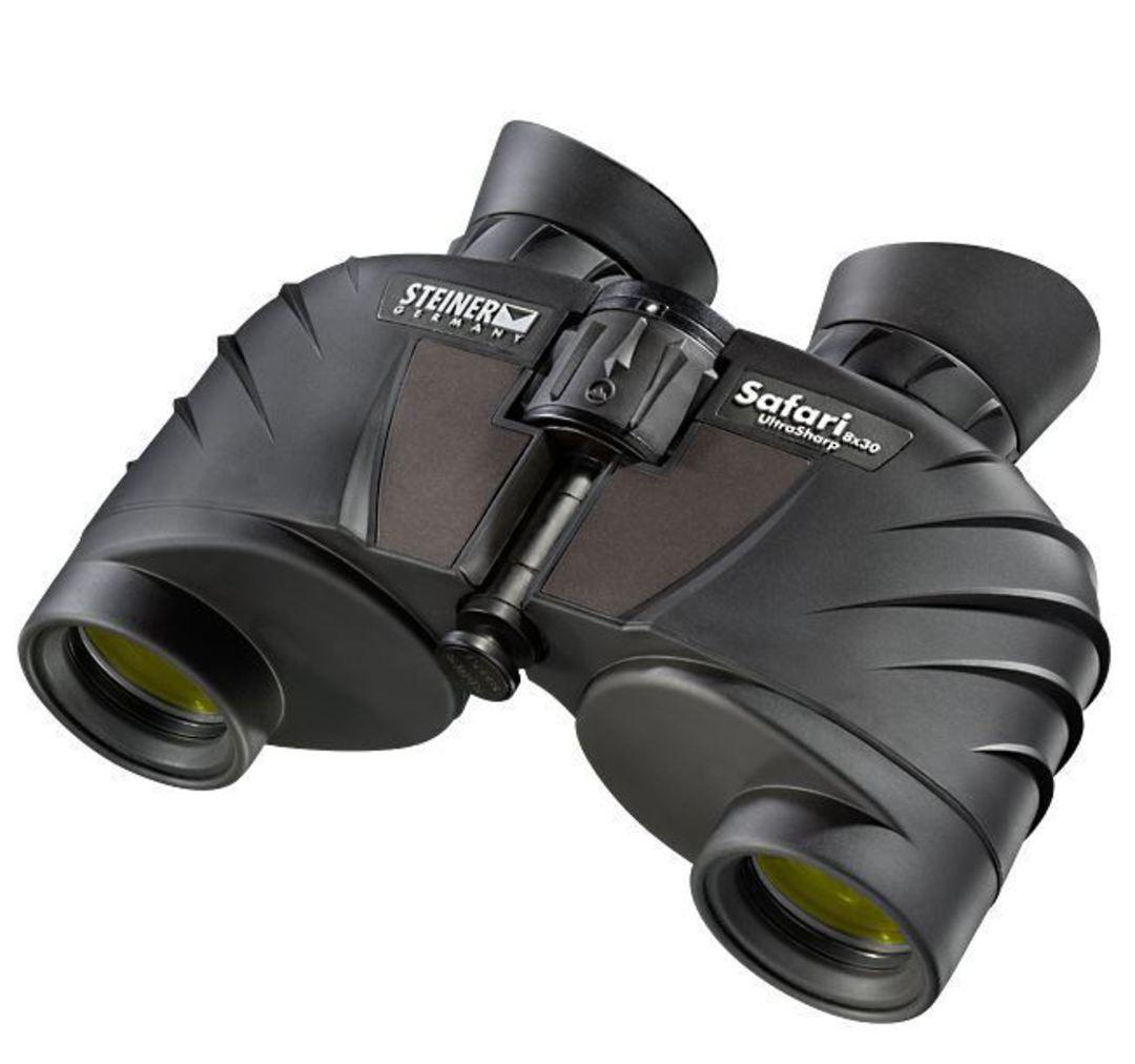 Steiner Binocular Safari UltraSharp 8x30 - 4405 image 0