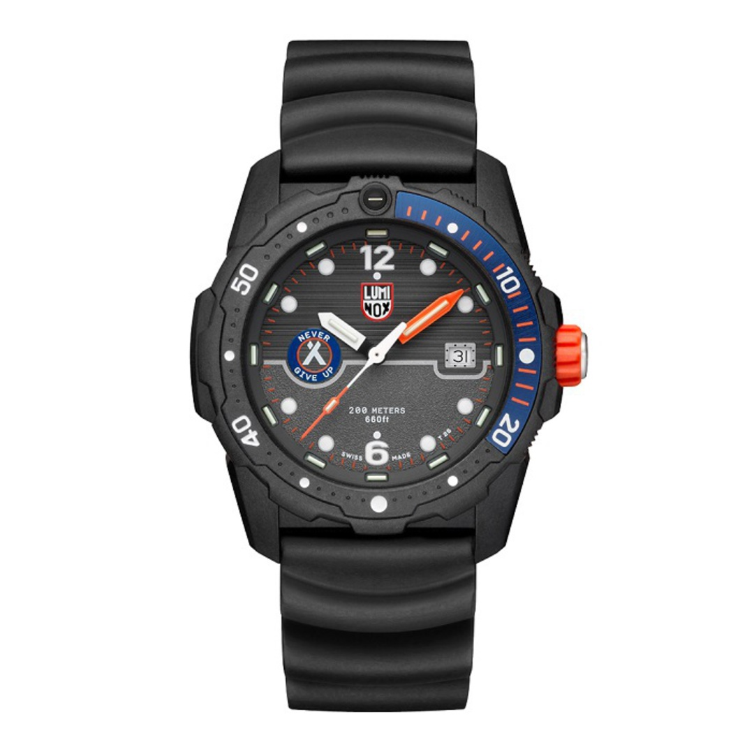 LUMINOX BEAR GRYLLS SURVIVAL WATCH - 3723 image 0