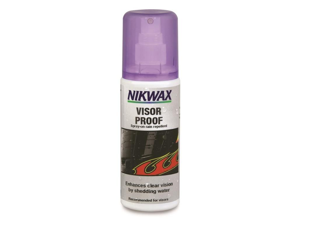 Nikwax Visor Proof Spray-On 125ml image 0