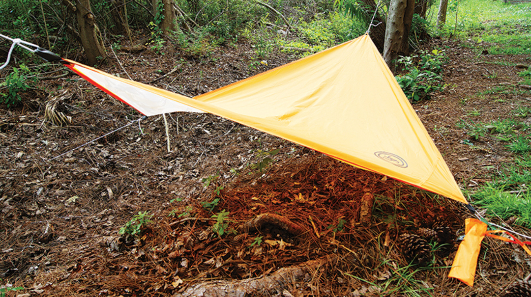 Ultimate Survival Base All Weather Tarp image 0