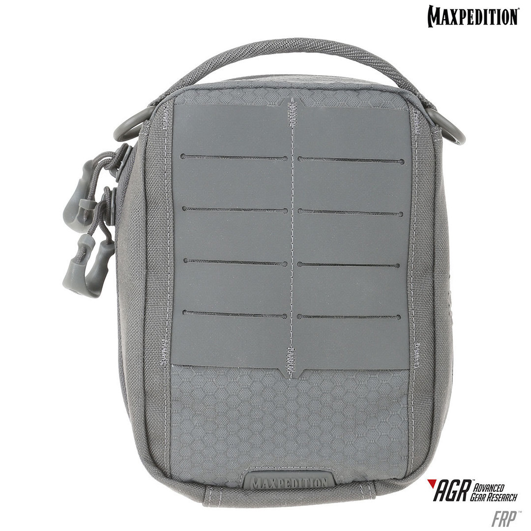 Maxpedition FRP™ First Response Pouch ~ black image 1
