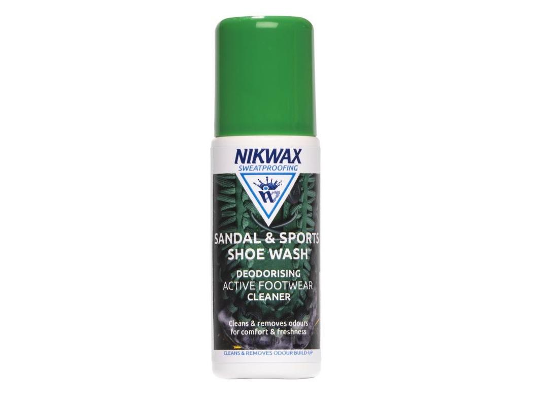 Nikwax Sandal & Sports Shoe Wash 125ml image 0