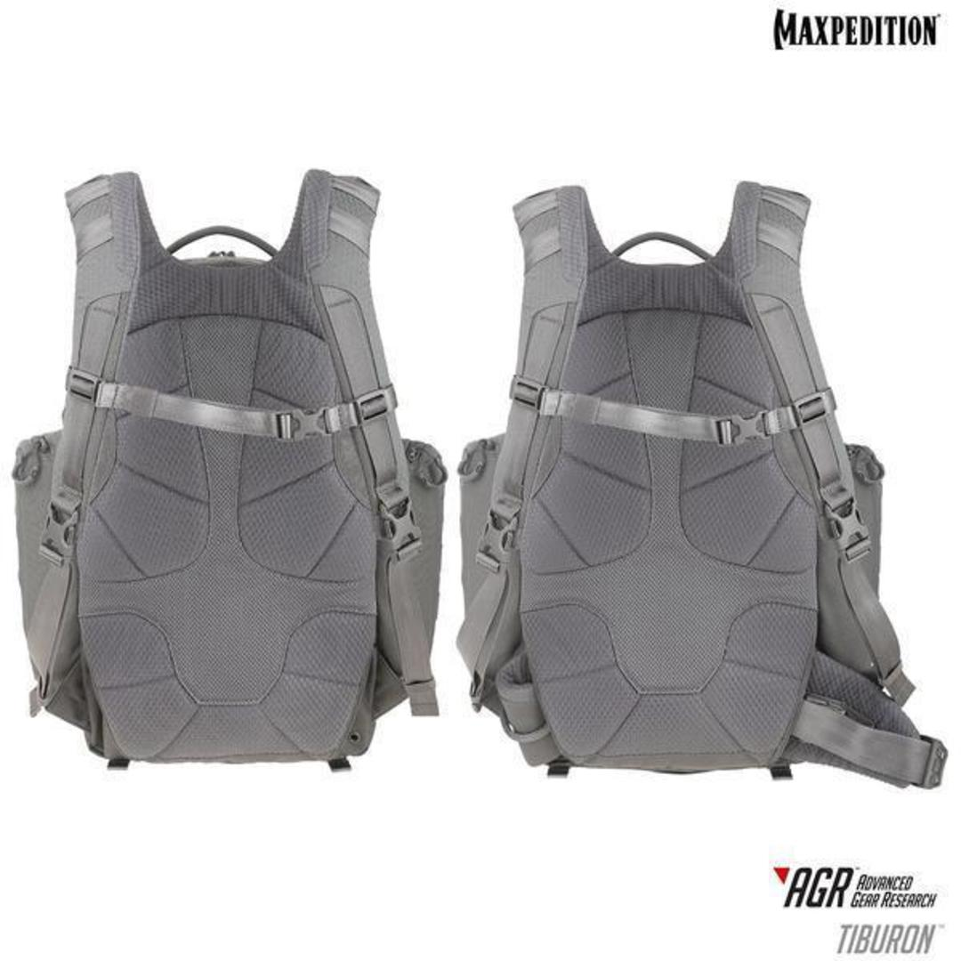Maxpedition Tiburon Backpack 34L - Black image 4