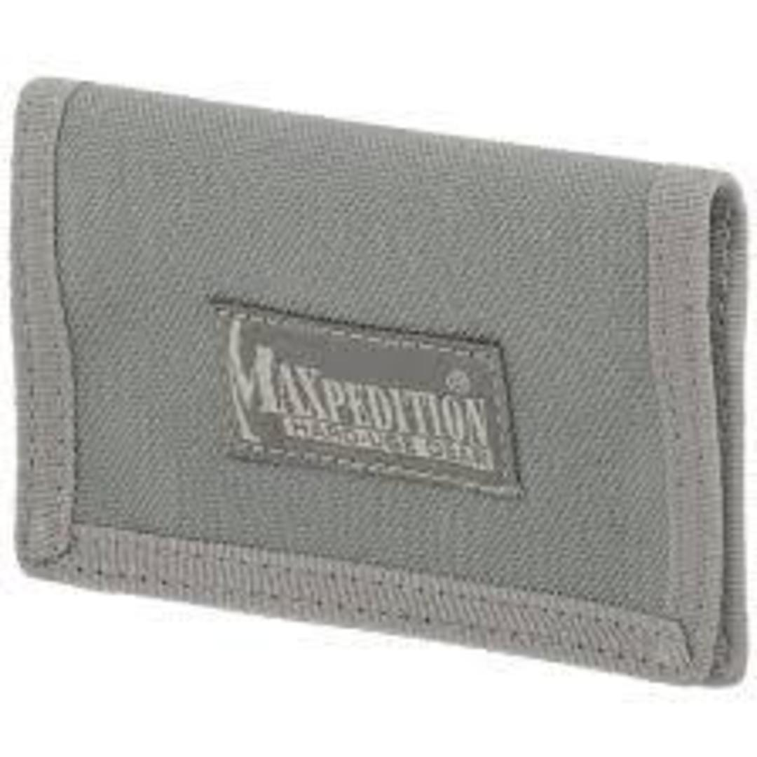 Maxpedition Micro Wallet Foliage Green image 0