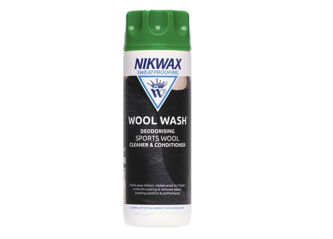 Nikwax Wool Wash 300ml image 0