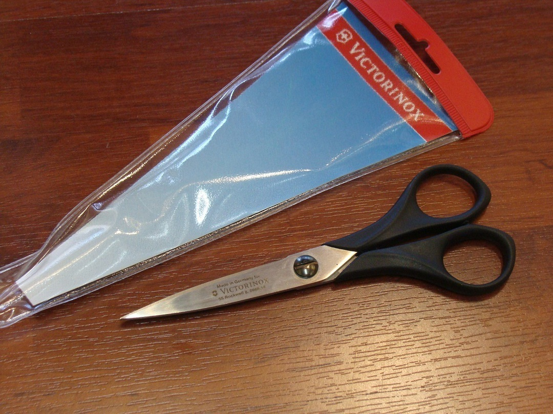 Victorinox Household Scissors 16cm image 0