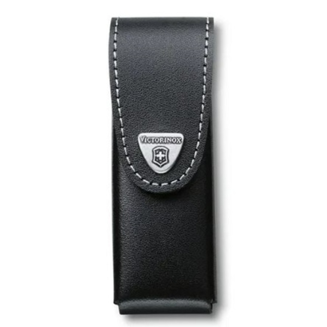 Victorinox Leather Pouch - 111mm image 0
