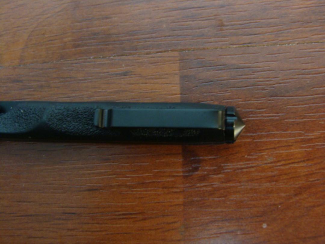 Boker Urban Survival Tanto Folding knife - 01BO047 image 2