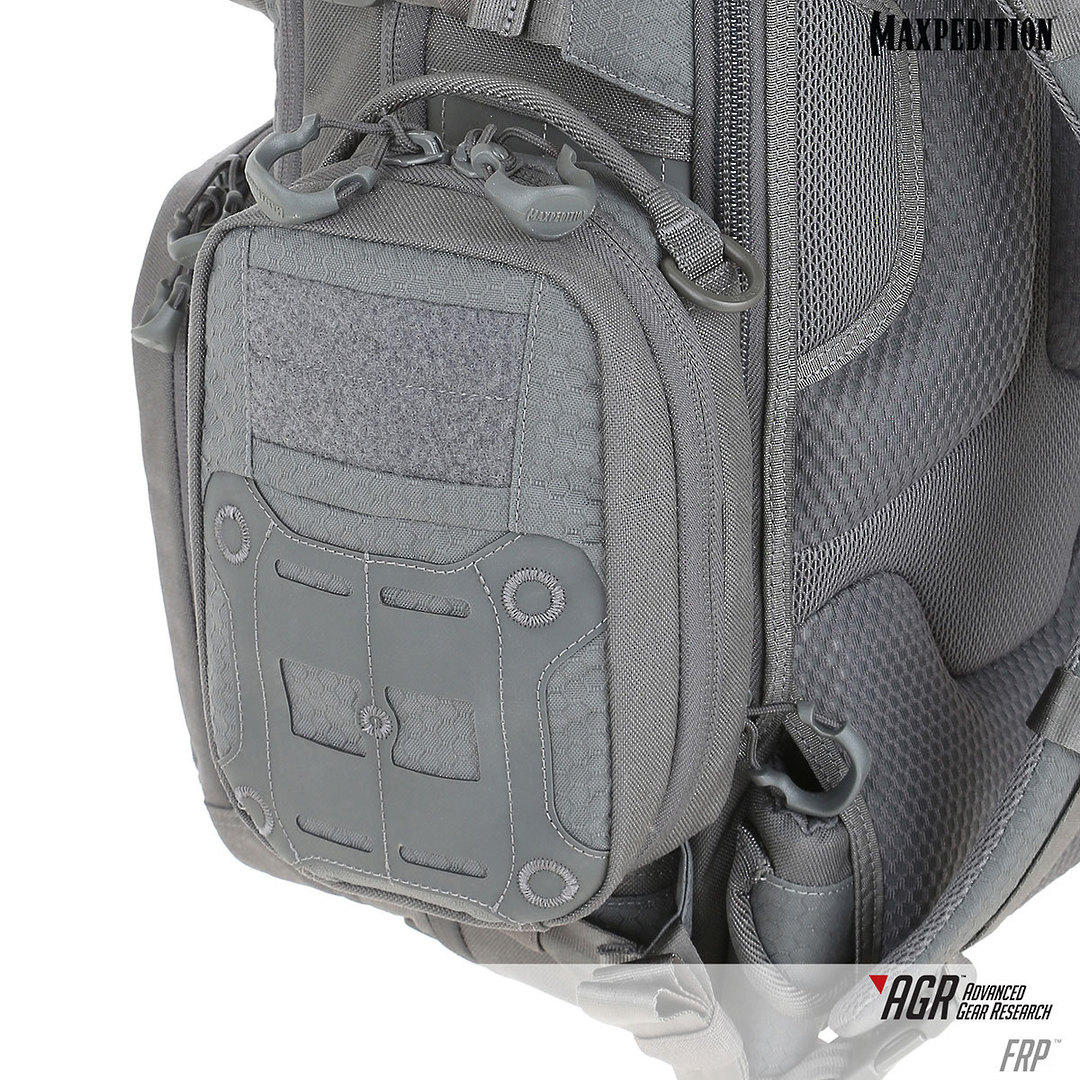 Maxpedition FRP™ First Response Pouch ~ black image 4
