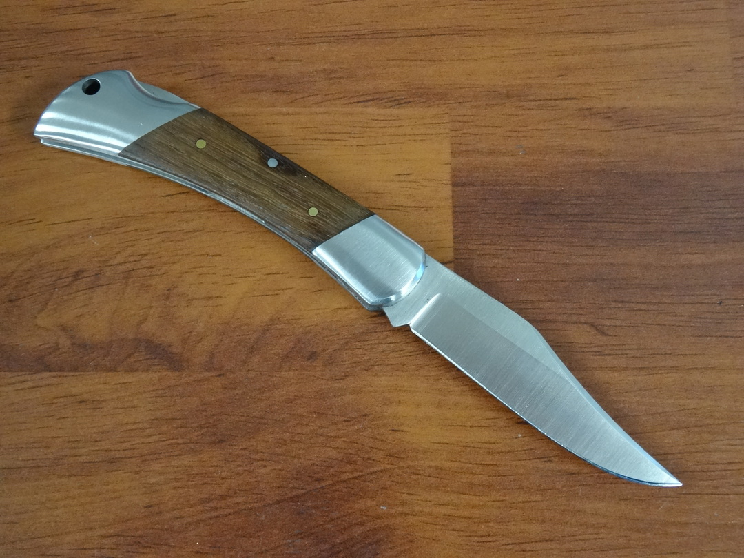 Fox Knives Win Lockback FX581 image 1