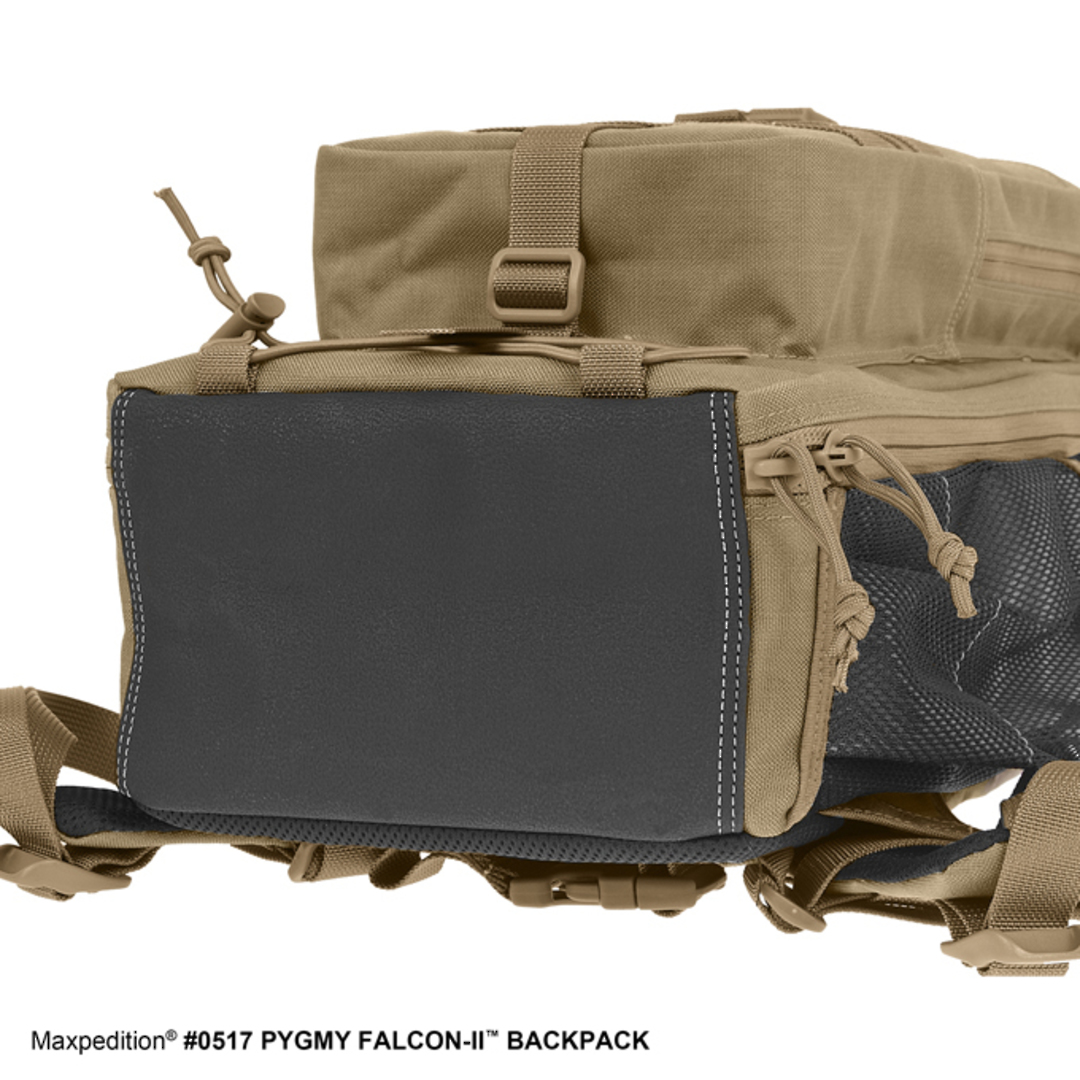 Maxpedition Pgymy Falcon II Backpack - Black image 4