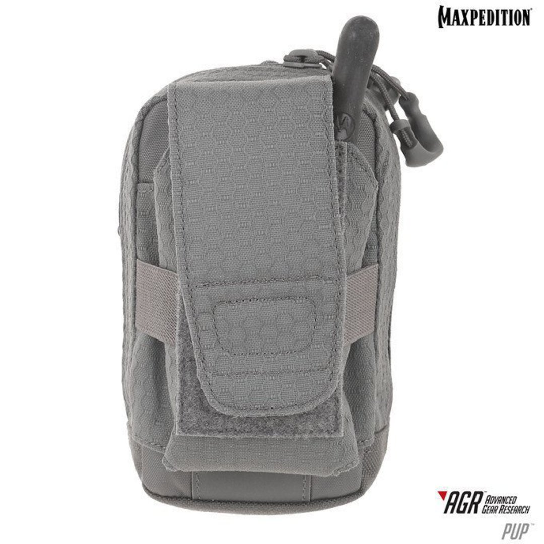 Maxpedition PUP PHONE UTILITY POUCH~ black image 5