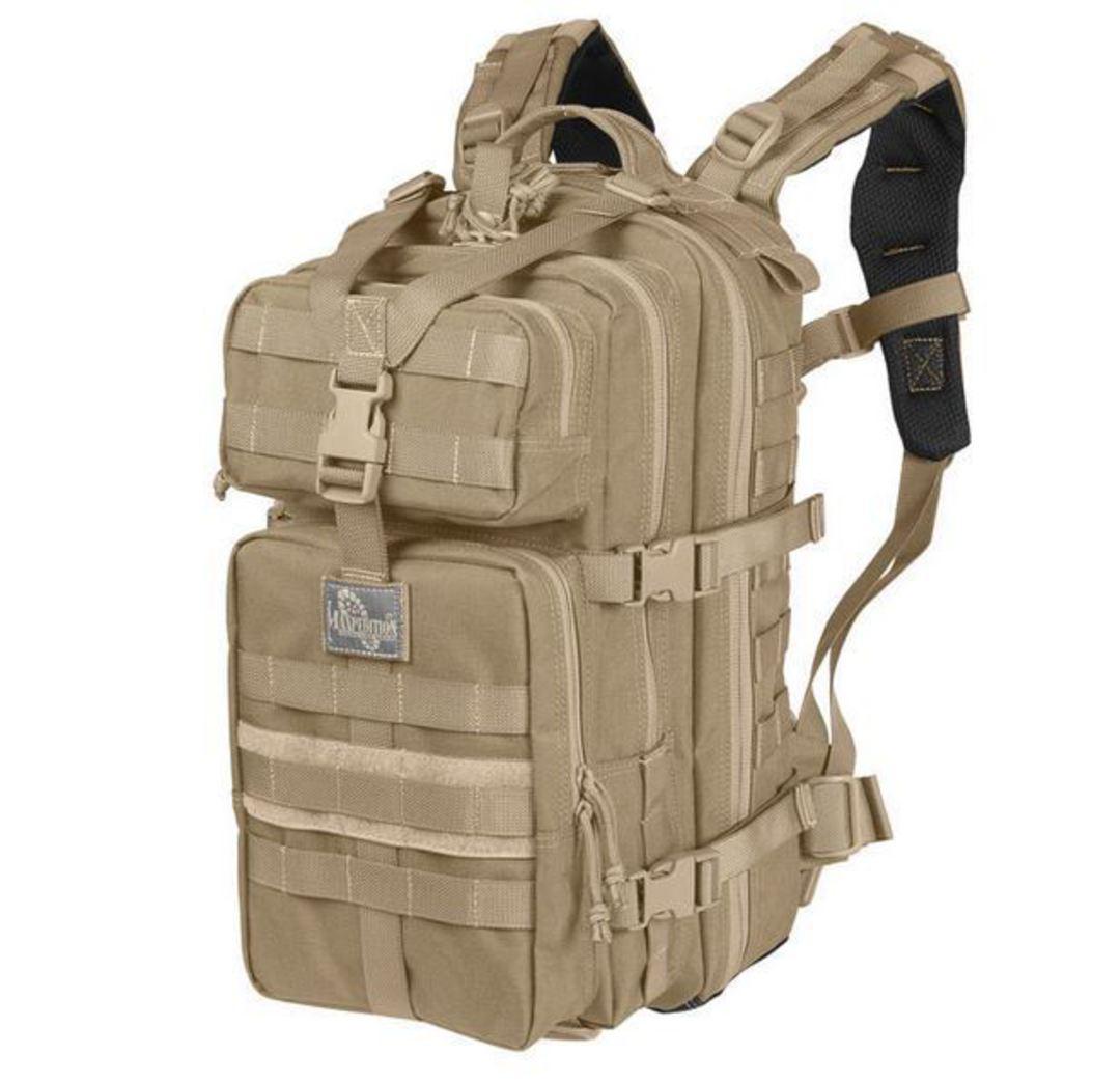 Maxpedition Falcon II Hydration Backpack ~ Khaki image 0