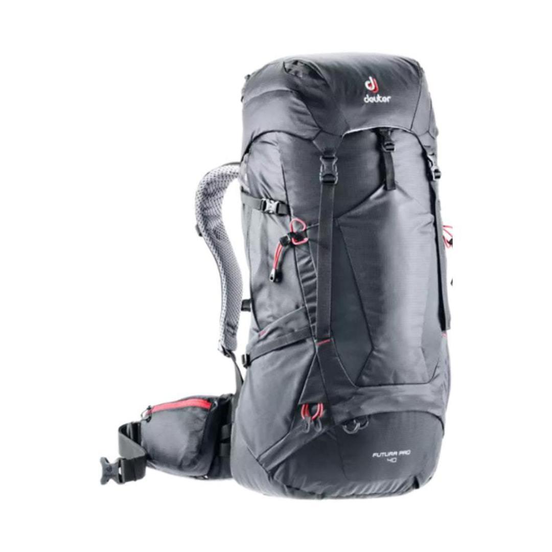 Deuter Futura Pro 40 Backpack Black image 0