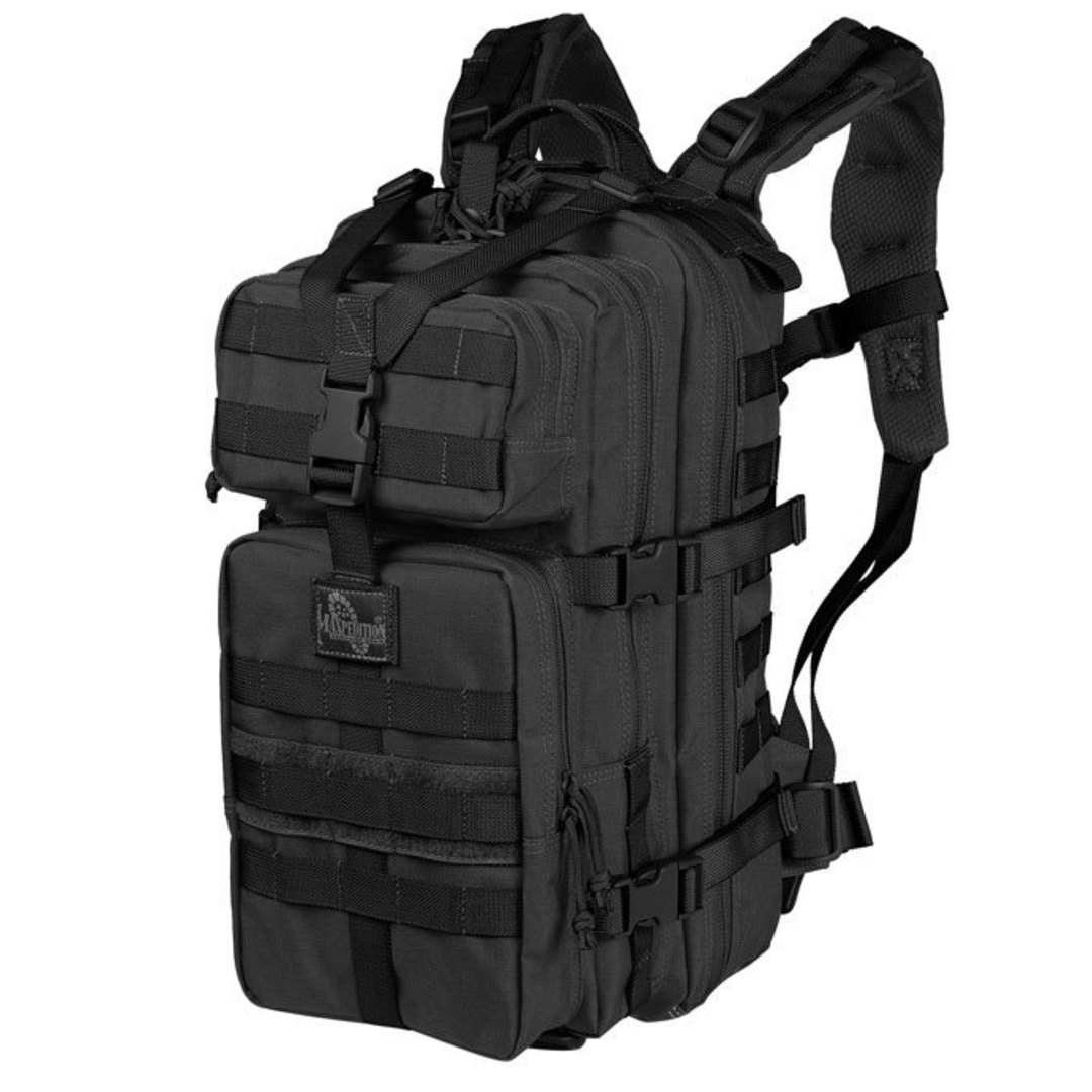 Maxpedition Falcon II Hydration Backpack ~ Black image 0