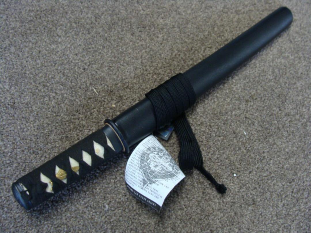 Hanwei Raptor Tanto Sword - SH2423 image 5