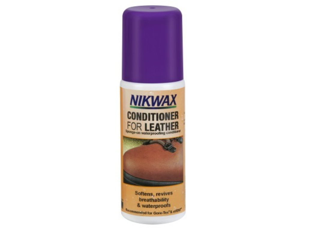 Nikwax Conditioner for Leather 125ml image 0