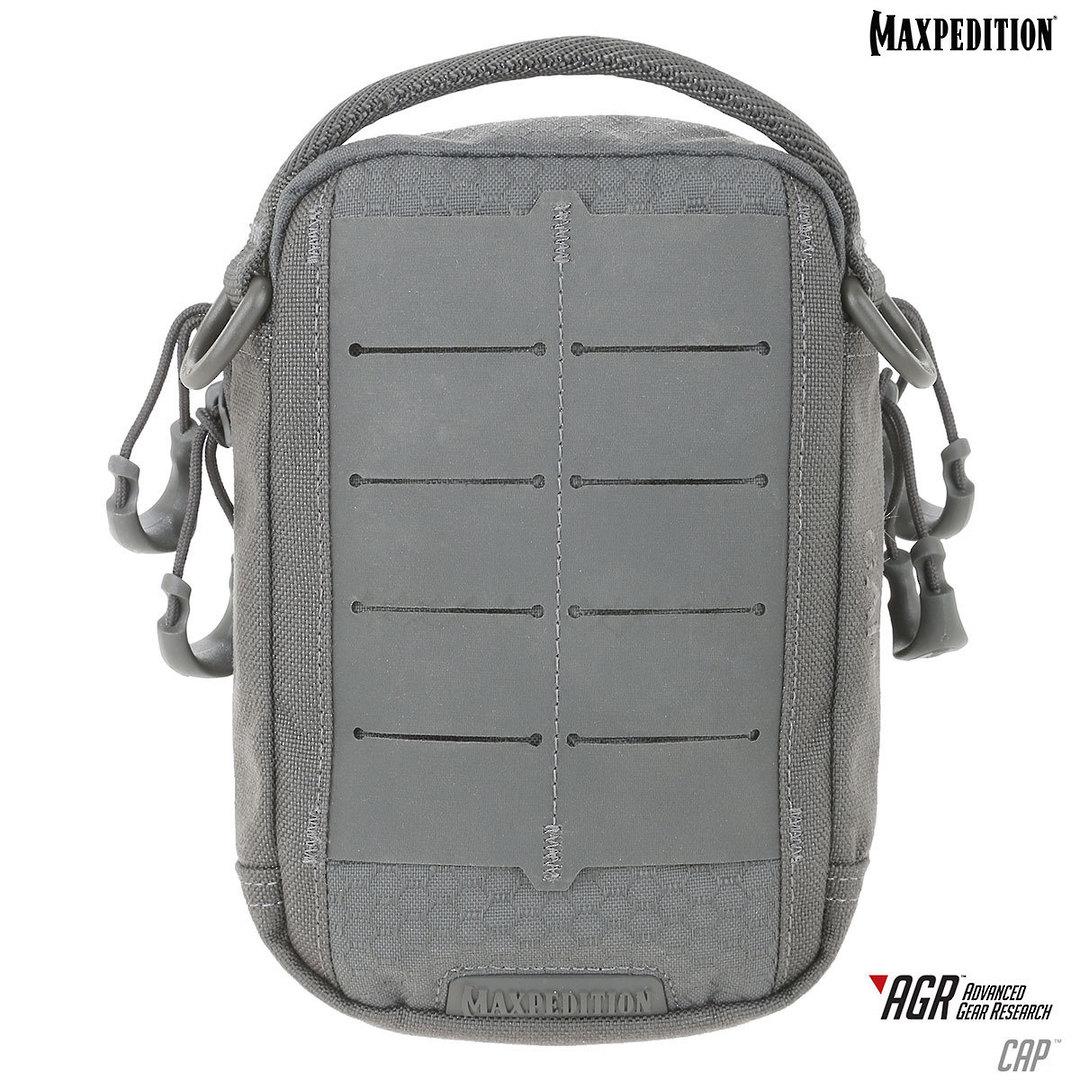 Maxpedition CAP™ Compact Admin Pouch~ Khaki image 3