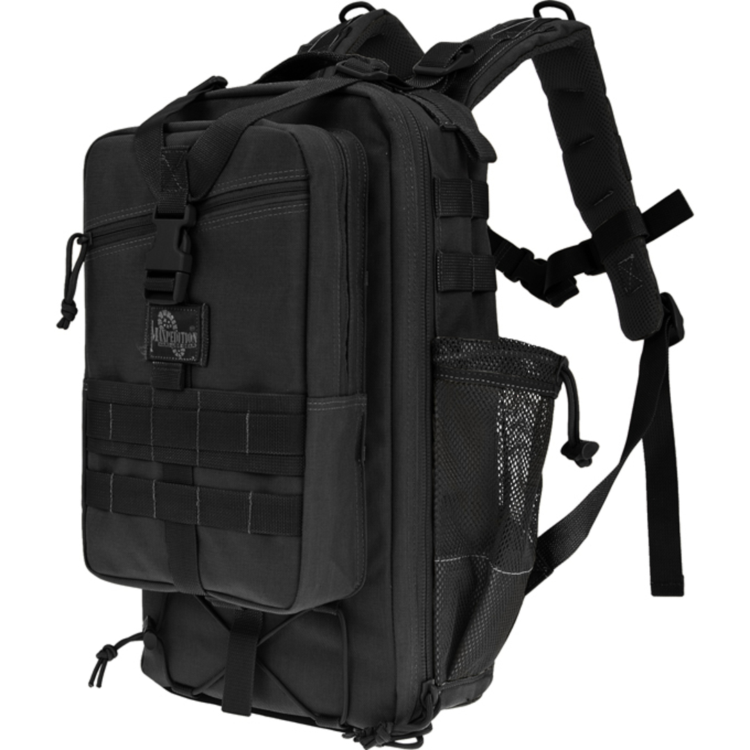 Maxpedition Pgymy Falcon II Backpack - Black image 0