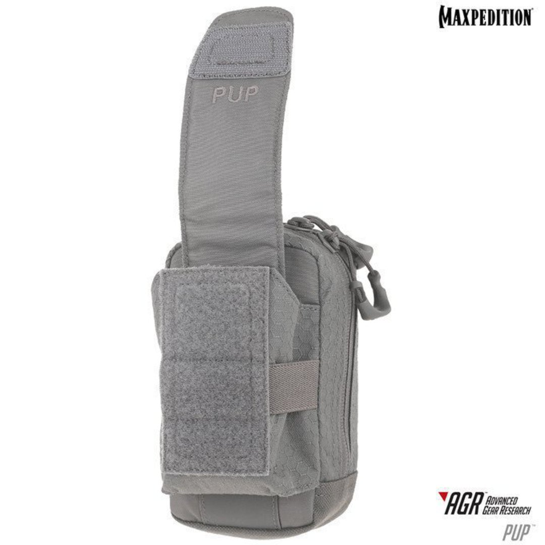 Maxpedition PUP PHONE UTILITY POUCH~ black image 2