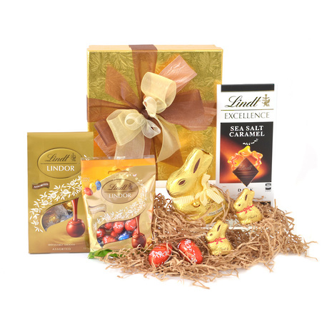Lindt For Easter image 0