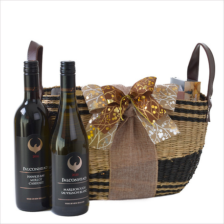World of Thanks Gift Basket image 0