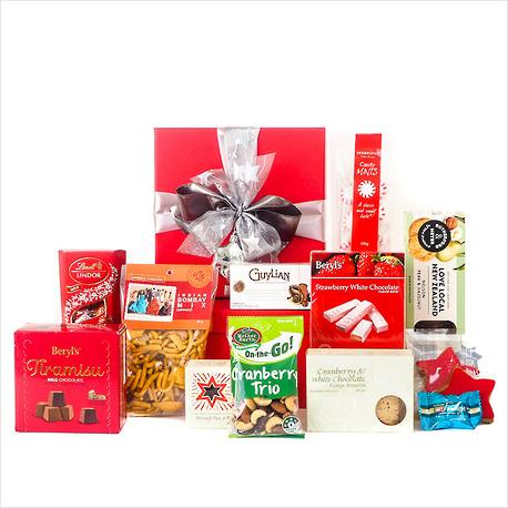 Santa's Gift Box image 1