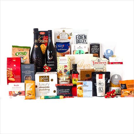 Christmas Gift Hamper Deluxe image 1